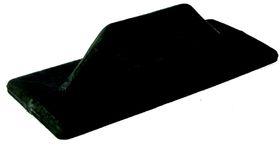 Fragram - Plastic Float - Black