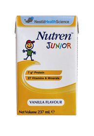 Nestle Nutren Junior - 400g