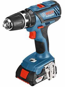 Bosch - GSB 18-2-LI Plus Cordless Impact Drill