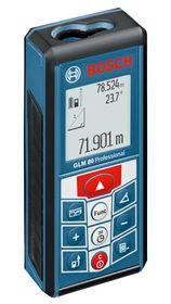 Bosch - GLM 80 Laser Measure