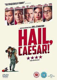 Hail, Caesar! (DVD)