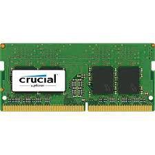 Crucial 16GB 2133mhz DDR4 SO-DIMM