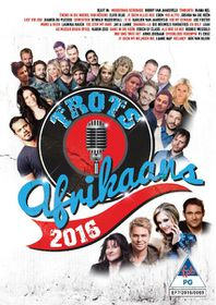 Trots Afrikaans 2016 (DVD)