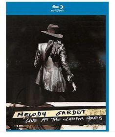 Melody Gardot- Live At the Olympia Paris  (Blu-ray)