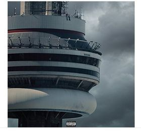 Drake- Views From The 6  (CD)