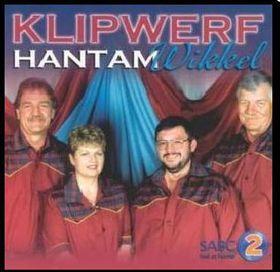 Klipwerf Orkes- Die Platinum DVD en CD Versameling  (CD)