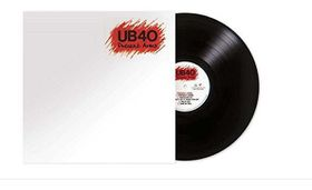 UB40- Present Arms/ Present Arms In Dub  (2LP)  (Vinyl)