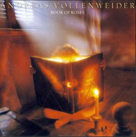 Andreas Vollenweider - Book of Roses (CD)