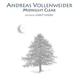 Andreas Vollenweider - Midnight Clear (CD)