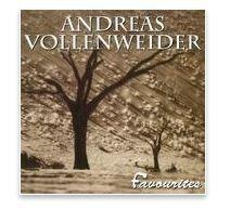 Andreas Vollenweider - Favorites (CD)