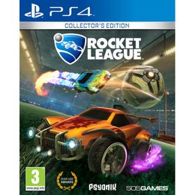Rocket League: Collectors Edition (PS4)