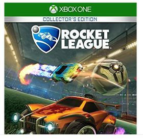 Rocket League: Collectors Edition (Xbox One)