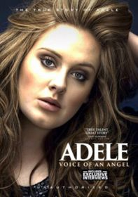 Adele: Voice of an Angel (DVD)