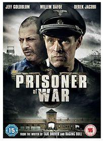 Prisoner of War (DVD)