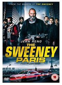 Sweeney - Paris (DVD)