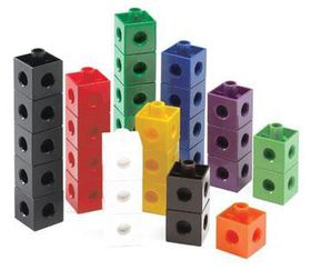 Gigo Connect A Cube - 250 Piece Polybag