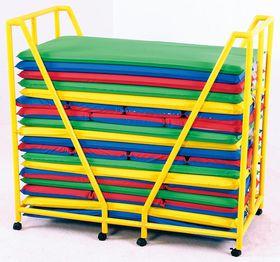 Gigo Classroom Furniture Rest Mat Storage