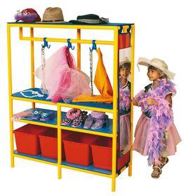 Gigo Classroom Furniture Costume Centre Bin & Frame
