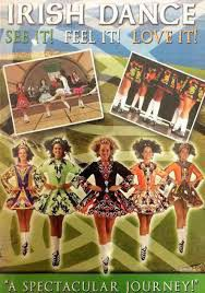 Irish Dance - See It, Feel It, Love It (DVD)