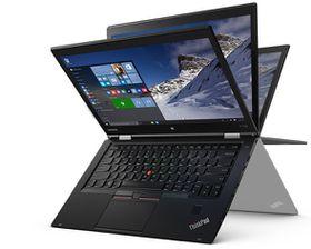 Lenovo ThinkPad X1 YOGA Core i5-6200U 8GB 256SSD 14.0 FHD TOUCH WIN 10 PRO
