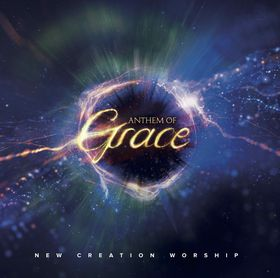 Anthem of Grace by New Creation Singapore