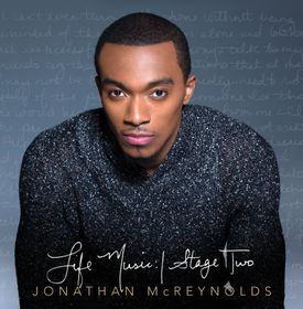 Life Music Stage Two by Jonathan McReynolds