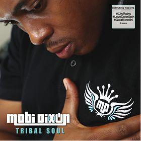 Tribal Soul by Mobi Dixon