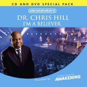 I'm a Believer by Chris Hill (DVD)