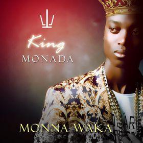 Monna Waka by King Monada