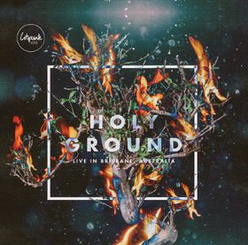 Holy Ground 2013 by Citi Pointe