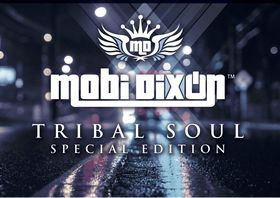 Tribal Soul Special Edition by Mobi Dixon