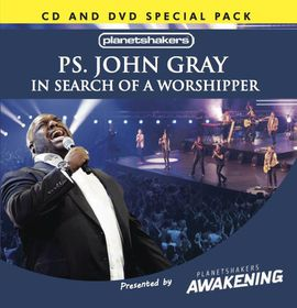 In Search Of A Worshipper by John Gray
