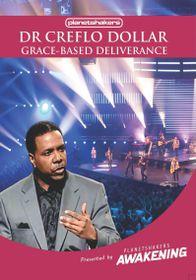 Grace-Based Deliverance by Creflo Dollar - 1DVD