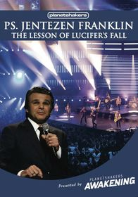 The Lesson of Lucifer's Fall by Jentzen Franklin - 1DVD