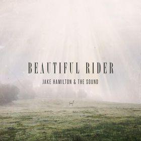 Beautiful Rider by Jake Hamilton - 1CD