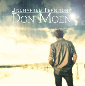 Uncharted Territory by Don Moen - 1CD