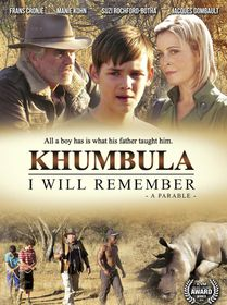 Khumbala - I will Remember by Flutterby Productions - 1DVD