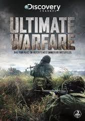 Ultimate Warfare (DVD)