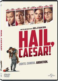 Hail Caesar (DVD)