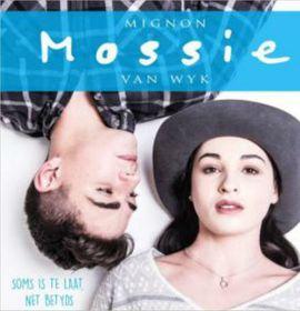 Mignon 'Mossie' Van Wyk (CD)