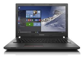 "Lenovo E51-80 15.6"" Core I5-6200U 500GB"