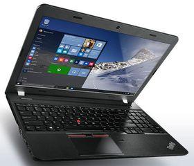 """Lenovo Thinkpad E560 I7-6500U 15.6"""" 1TB"""