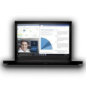 "Lenovo ThinkPad T560 15.6"" Core i5-6200U 500GB"
