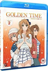 Golden Time: Collection 2 (Blu-Ray)