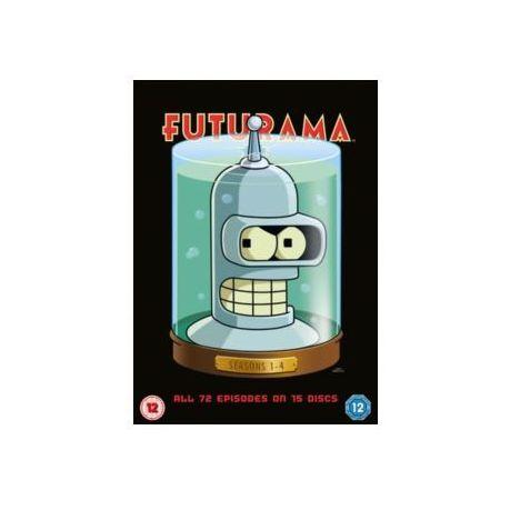futurama episodes online