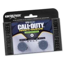 Kontrolfreek Thumbsticks - COD S.C.A.R. Edition (Xbox One)