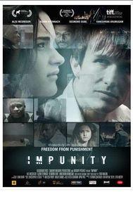 Impunity (DVD)
