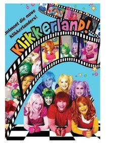 Klikkerland - Klikkerland 3 (DVD)
