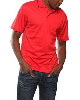 Patrick J Classic Golfer - Red