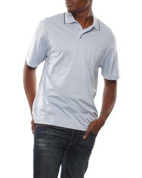 Patrick J Classic Golfer - Sky Blue
